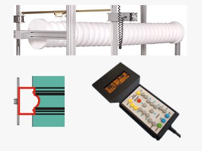 Options machine de découpe du polystyrène