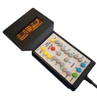 Option télécommande pour machine de découpe